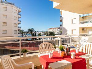 Ferienwohnung für 6 Personen (55 m²) ab 78 € in Empuriabrava