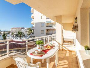Ferienwohnung für 3 Personen (40 m²) ab 56 € in Empuriabrava