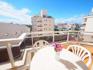 Ferienwohnung für 3 Personen (40 m²) ab 78 € in Empuriabrava