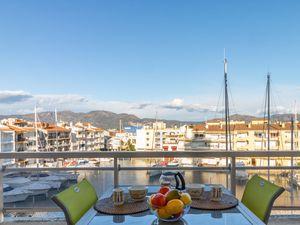 Ferienwohnung für 3 Personen (36 m²) ab 83 € in Empuriabrava
