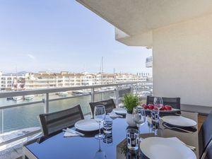 Ferienwohnung für 4 Personen (70 m²) ab 85 € in Empuriabrava