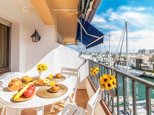 Ferienwohnung für 4 Personen (82 m²) ab 82 € in Empuriabrava