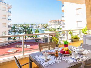 Ferienwohnung für 4 Personen (60 m²) ab 91 € in Empuriabrava