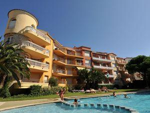 Ferienwohnung für 4 Personen (34 m²) ab 60 € in Empuriabrava