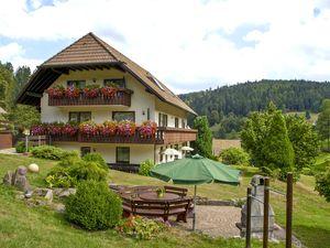 Ferienwohnung für 2 Personen (40 m²) ab 48 € in Enzklösterle