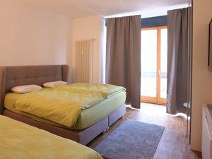 Ferienwohnung für 5 Personen (70 m²) ab 76 € in Erfurt