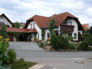 Ferienwohnung für 3 Personen ab 55 € in Erfurt