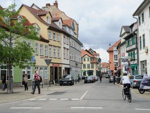 Ferienwohnung für 2 Personen ab 71 € in Erfurt