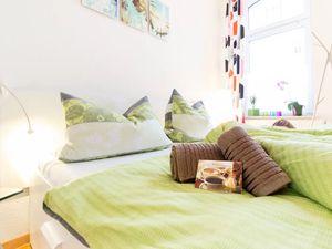 Ferienwohnung für 6 Personen ab 69 € in Erfurt