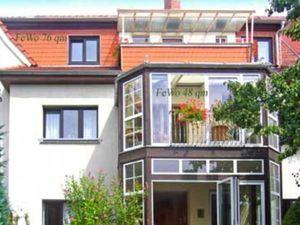 Ferienwohnung für 4 Personen (76 m²) ab 68 € in Erfurt