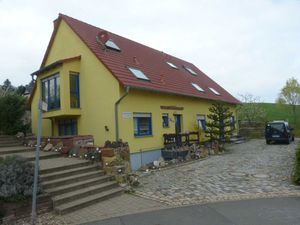 Ferienwohnung für 3 Personen (35 m²) ab 30 € in Erfurt