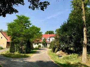 Ferienwohnung für 5 Personen (60 m²) ab 65 € in Ergersheim