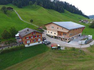 Ferienwohnung für 7 Personen (90 m²) ab 94 € in Escholzmatt