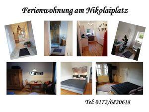 Ferienwohnung für 2 Personen (30 m²) ab 60 € in Eschwege