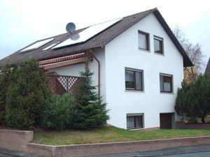 Ferienwohnung für 6 Personen (75 m²) ab 60 € in Eschwege