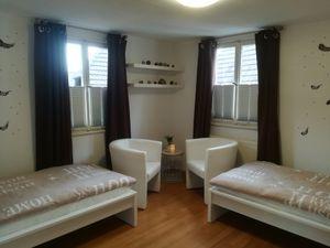 Ferienwohnung für 4 Personen (55 m²) ab 75 € in Ettenheim