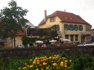 Ferienwohnung für 2 Personen ab 58 € in Ettenheim
