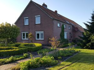 Ferienwohnung für 5 Personen (70 m²) ab 42 € in Eversmeer