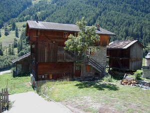 Ferienwohnung für 6 Personen (95 m²) ab 128 € in Evolène