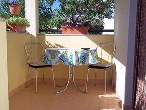 Ferienwohnung für 2 Personen (23 m²) ab 43 € in Fažana