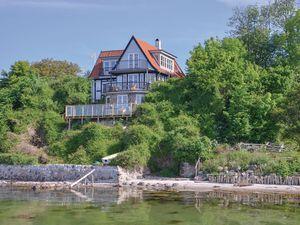 Ferienwohnung für 4 Personen (52 m²) ab 45 € in Fåborg