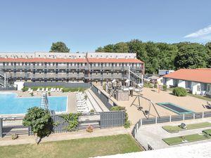 Ferienwohnung für 6 Personen (60 m²) ab 57 € in Fåborg