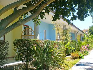 Ferienwohnung für 5 Personen (50 m²) ab 69 € in Faro Capo Vaticano