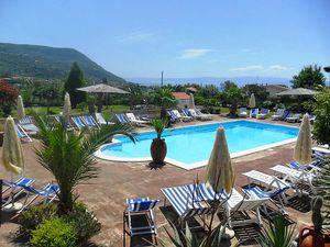Ferienwohnung für 5 Personen (50 m²) ab 74 € in Faro Capo Vaticano