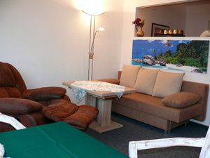 Ferienwohnung für 2 Personen (29 m²) ab 69 € in Fehmarn / Burgtiefe