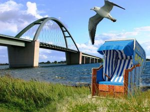 Ferienwohnung für 2 Personen (25 m²) ab 60 € in Fehmarn / Burgtiefe