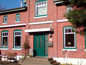 Ferienwohnung für 3 Personen (45 m²) ab 46 € in Fehmarn / Todendorf