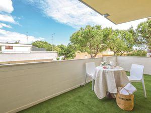 Ferienwohnung für 4 Personen (47 m²) ab 54 € in Fermo