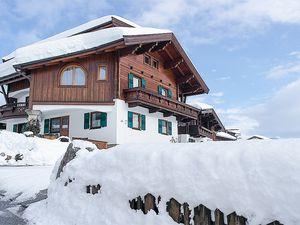 Ferienwohnung für 4 Personen (55 m²) ab 71 € in Fieberbrunn