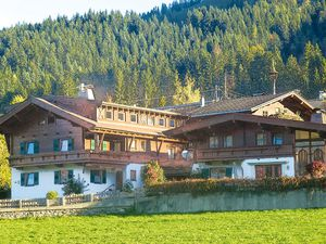 Ferienwohnung für 4 Personen (55 m²) ab 63 € in Fieberbrunn
