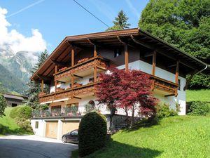 Ferienwohnung für 5 Personen (60 m²) ab 69 € in Finkenberg