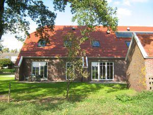 Ferienwohnung für 6 Personen (100 m²) ab 40 € in Firrel