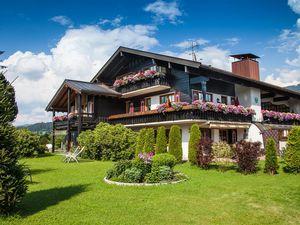 Ferienwohnung für 4 Personen (90 m²) ab 125 € in Fischen im Allgäu