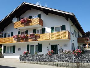 Ferienwohnung für 4 Personen (70 m²) ab 100 € in Fischen im Allgäu