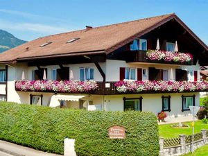 Ferienwohnung für 2 Personen (55 m²) ab 75 € in Fischen im Allgäu