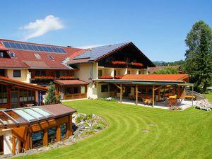 Ferienwohnung für 4 Personen (55 m²) in Fischen im Allgäu