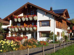 Ferienwohnung für 2 Personen (45 m²) ab 54 € in Fischen im Allgäu