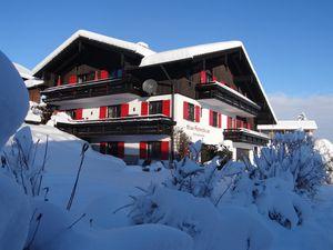 Ferienwohnung für 2 Personen (54 m²) ab 113 € in Fischen im Allgäu