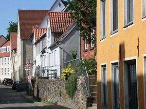 Ferienwohnung für 4 Personen (54 m²) in Flensburg