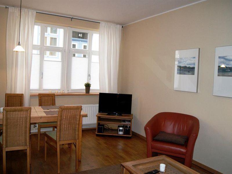 ferienwohnung f r 2 personen 45 m ab 51 id 941537 flensburg. Black Bedroom Furniture Sets. Home Design Ideas