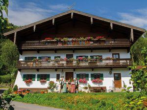 Ferienwohnung für 2 Personen (46 m²) ab 85 € in Flintsbach
