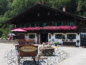 Ferienwohnung für 10 Personen (130 m²) ab 97 € in Flintsbach