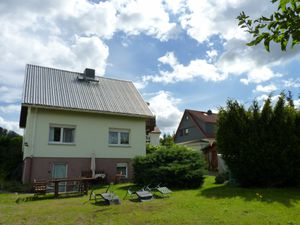 Ferienwohnung für 3 Personen (53 m²) ab 39 € in Floh-Seligenthal