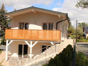 Ferienwohnung für 4 Personen (65 m²) ab 100 € in Föritztal