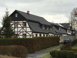Ferienwohnung für 7 Personen (90 m²) ab 100 € in Föritztal