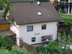 Ferienwohnung für 2 Personen (42 m²) ab 45 € in Forbach